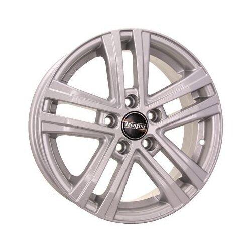 Фото - Колесный диск Tech-Line 745 колесный диск tech line 532