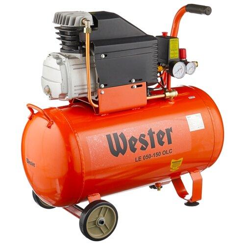 Компрессор Wester LE 050-150 OLC стопорное кольцо на колесо 54 1 w 050 150 180 компрессор