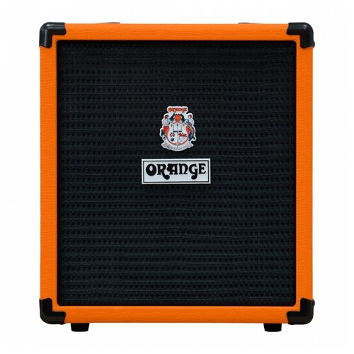 Orange комбоусилитель Crush Mini orange crush 20rt
