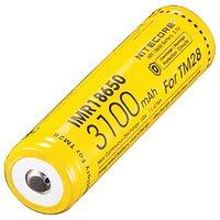 Аккумулятор NITECORE IMR18650 3.7v3100mA 10A TM28