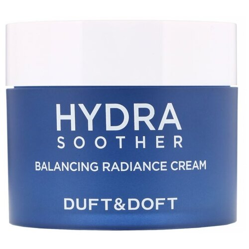 DUFT&DOFT Hydra Soother фото