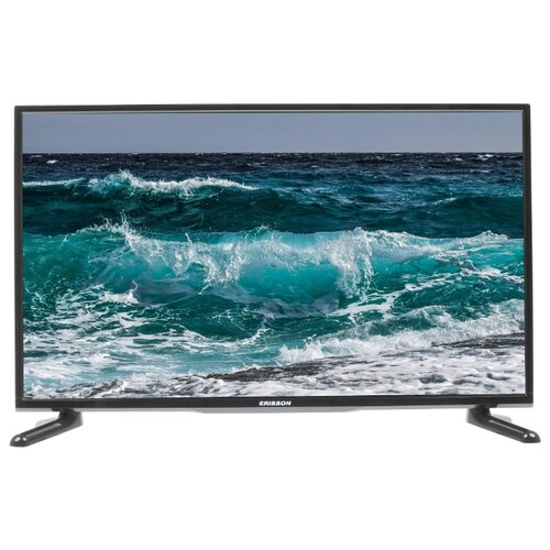 Фото - Телевизор Erisson 32HLE20T2 32 телевизор erisson 32les95t2s smart 32 2018 серебристый