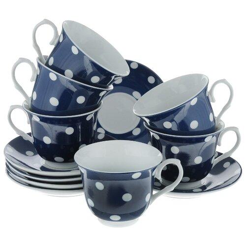 Чайный сервиз Loraine 25905 6