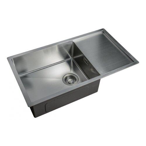 Врезная кухонная мойка ZorG ZL фото