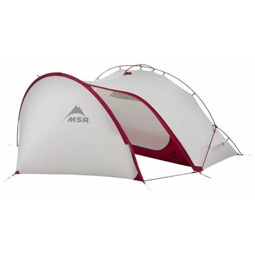 Палатка MSR Hubba Tour 1 тамбур msr msr hubba gear shed серый