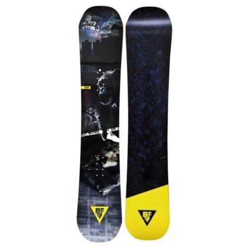 Сноуборд BF snowboards Hype 18-19