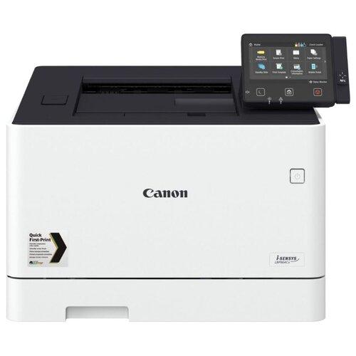 Фото - Принтер Canon i-SENSYS LBP664Cx принтер canon i sensys lbp351x