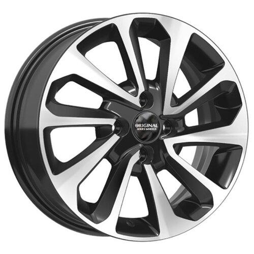 Фото - Колесный диск SKAD KL-320 колесный диск skad гемма