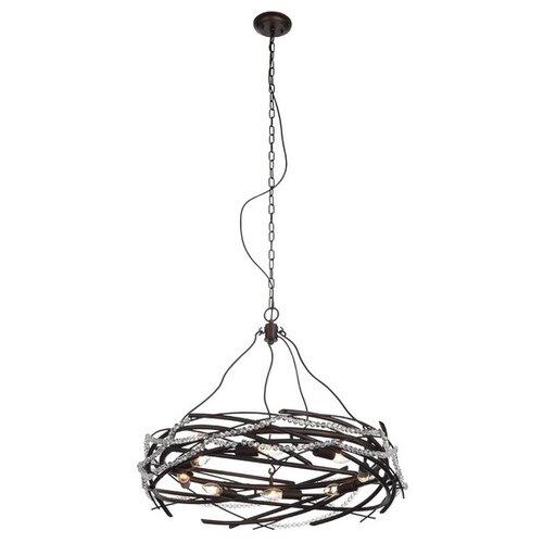 Светильник подвесной ST Luce подвесной светильник st luce sl215 423 07 бронза