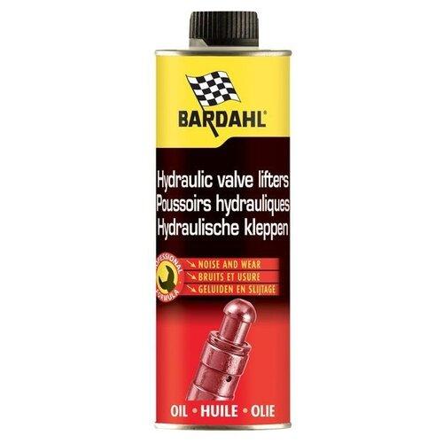 Bardahl Hydraulic Valve Lifters