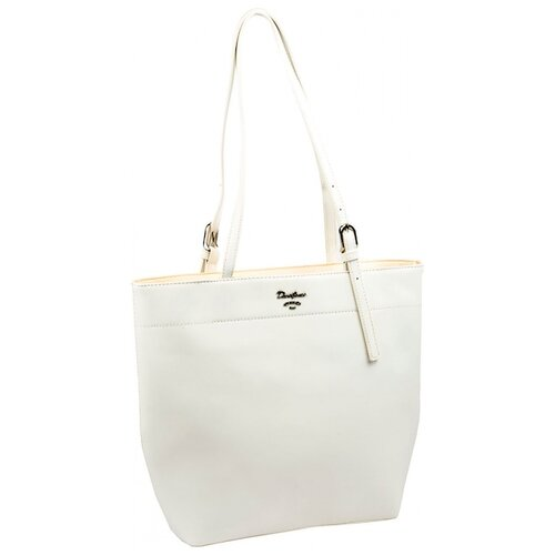 Сумка тоут DAVID JONES 5903-1 сумка женская david jones цвет серый 5643 1 d grey