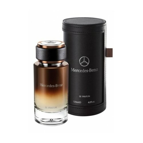 Духи Mercedes Benz Le Parfum