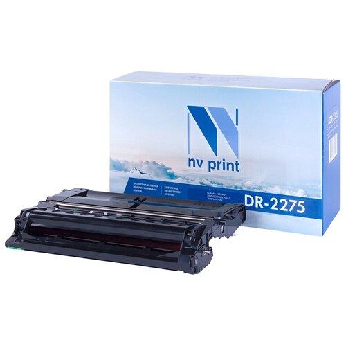 Фото - Фотобарабан NV Print DR-2275 kit thule kia optima 4 dr sedan 07 10 kia magentis 4 dr sedan 06 10 proton s16 4 dr sedan 10