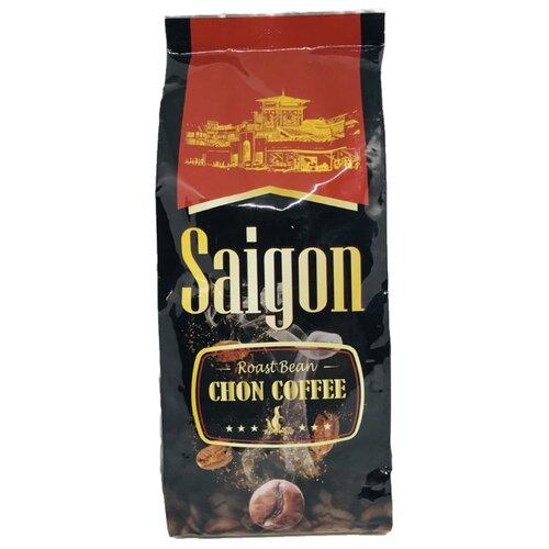 Кофе в зернах Saigon Chon