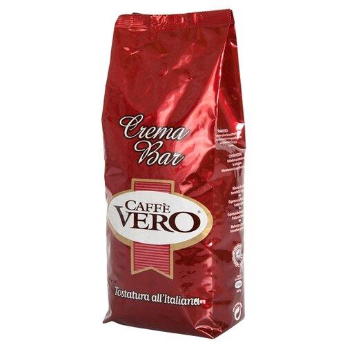 Кофе в зернах Vero Crema Bar