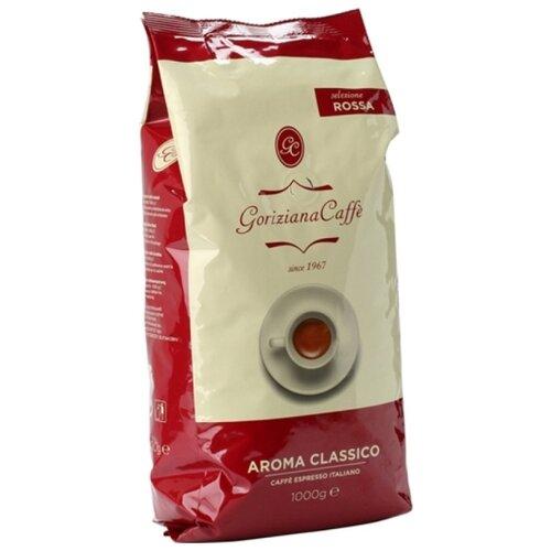 Кофе в зернах Goriziana Aroma