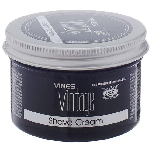Крем для бритья Vines Vintage