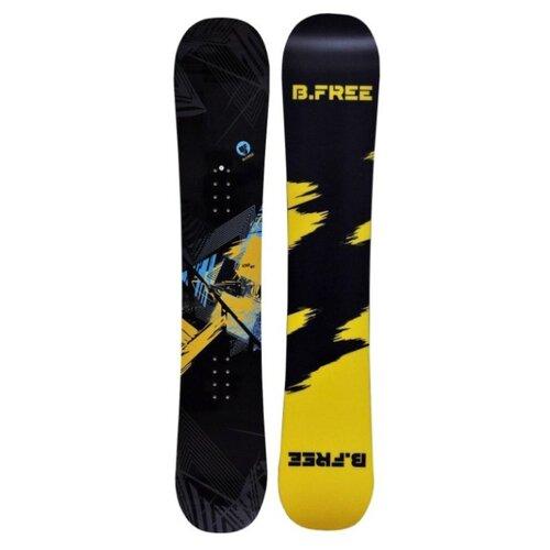 Сноуборд BF snowboards Scoop