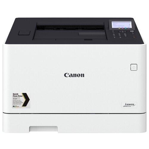 Фото - Принтер Canon i-SENSYS LBP663Cdw принтер canon i sensys lbp351x
