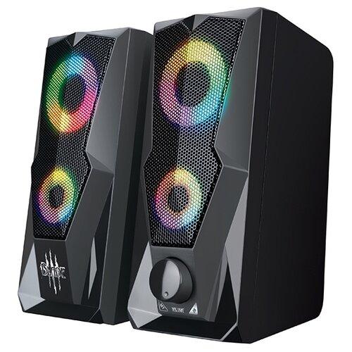 Компьютерная акустика Qumo Blade