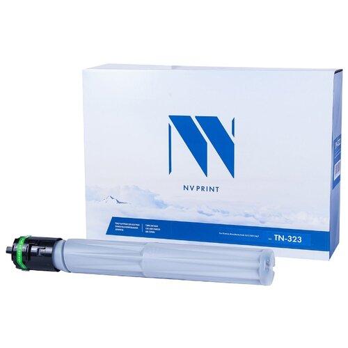 Фото - Картридж NV Print TN-323 для картридж nv print tn 1075t для
