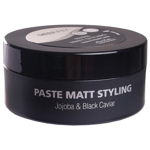 Mon Platin Паста-крем Matt