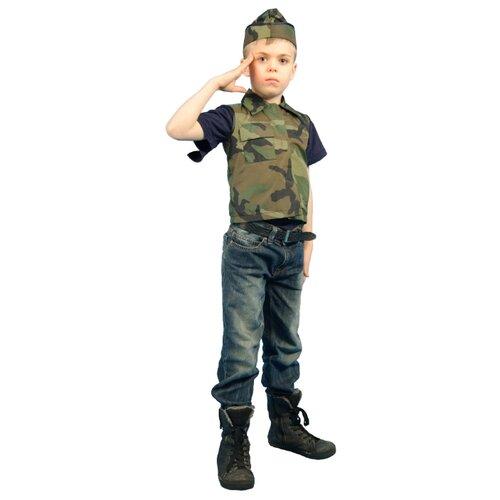 Костюм Вестифика вестифика карнавальный костюм инспектор гибдд вестифика