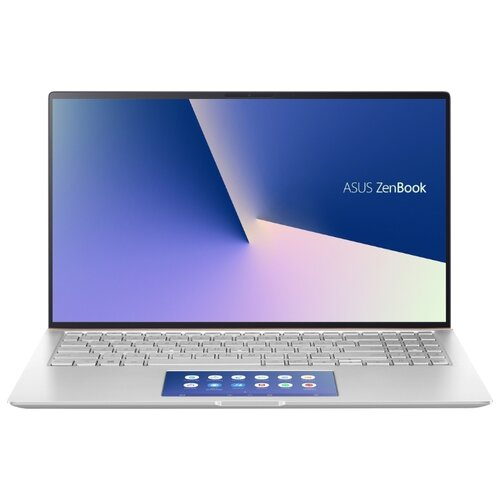 Ноутбук ASUS ZenBook 15 UX534 ноутбук