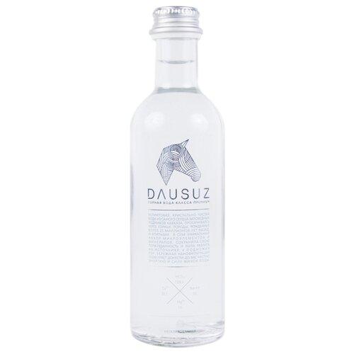 Минеральная вода Dausuz