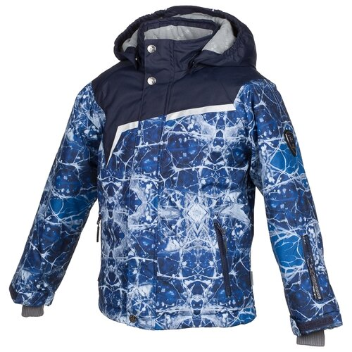 Куртка Huppa Isla 17820020 куртка huppa isla 17820020 размер 116 73320 white pattern gray