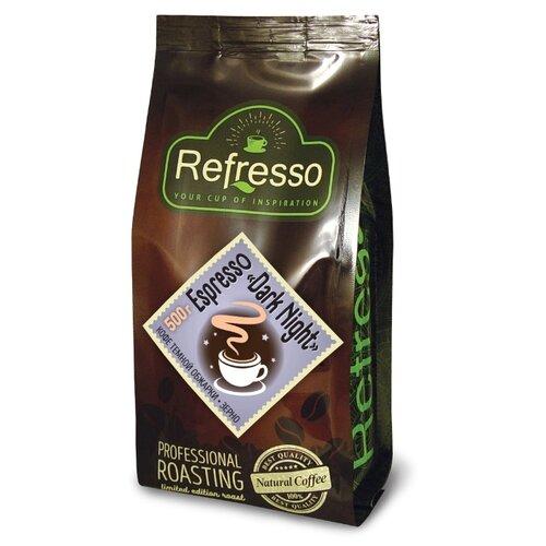 Кофе в зернах Refresso Espresso
