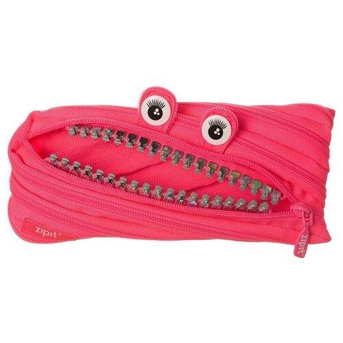 ZIPIT Пенал Grillz Pouch ZTM-GR zipit пенал сумочка neon pouch цвет розовый