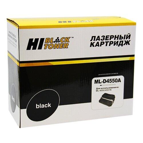 Фото - Картридж Hi-Black HB-ML-D4550A картридж hi black hb ml 1610d3