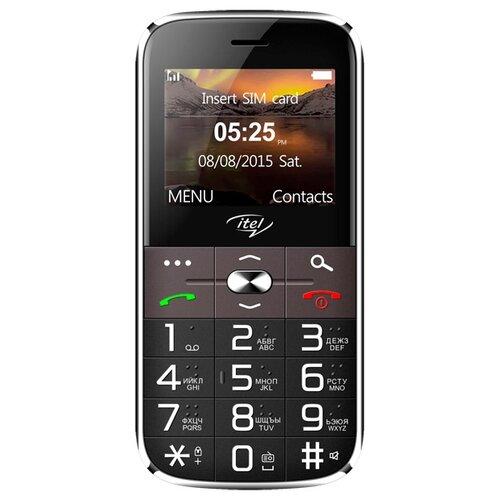 Телефон Itel It2590 телефон