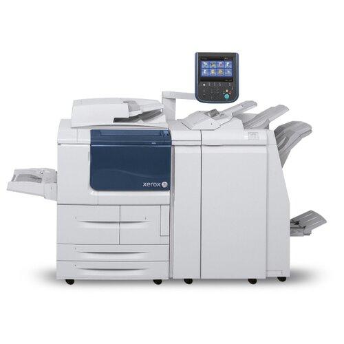 Фото - МФУ Xerox D95 Copier Printer мфу xerox colour c60