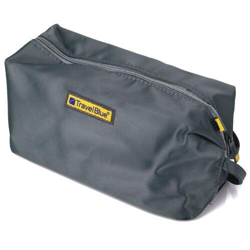 Косметичка Travel Blue Wash Bag baibu solar charger technology backpack waterproof men s laptop bag unisex women bag pack leisure travel student school bag