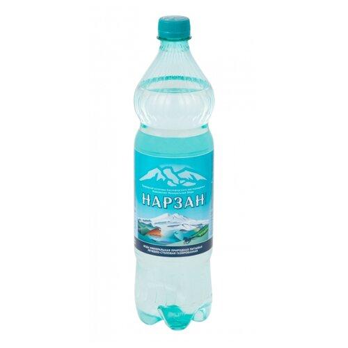 Вода минеральная Тэсти Нарзан