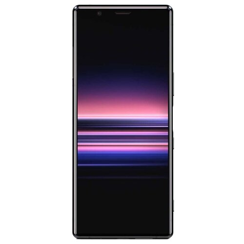 Смартфон Sony Xperia 5 сотовый телефон sony j9210 xperia 5 blue