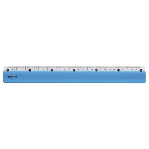 Attache Линейка Selection attache ластик 521491