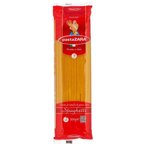 Pasta Zara Макароны 003