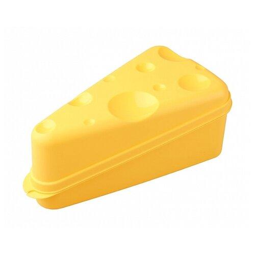 Phibo Контейнер для сыра 4312951 контейнер для лука phibo 10х7 см пластик