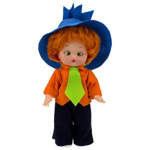 куклы и одежда для кукол precious кукла мир и гармония 30 см Кукла Мир кукол Незнайка 30 см