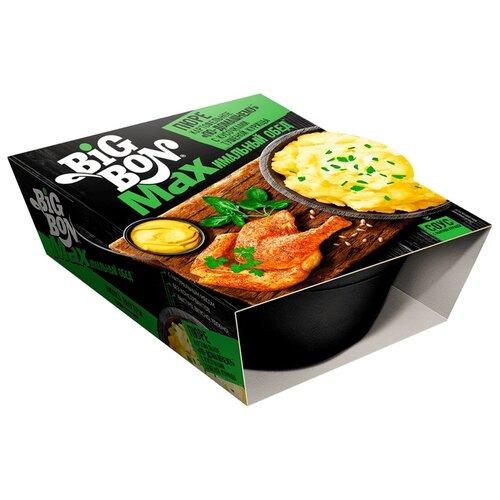 BIGBON Max Пюре картофельное с