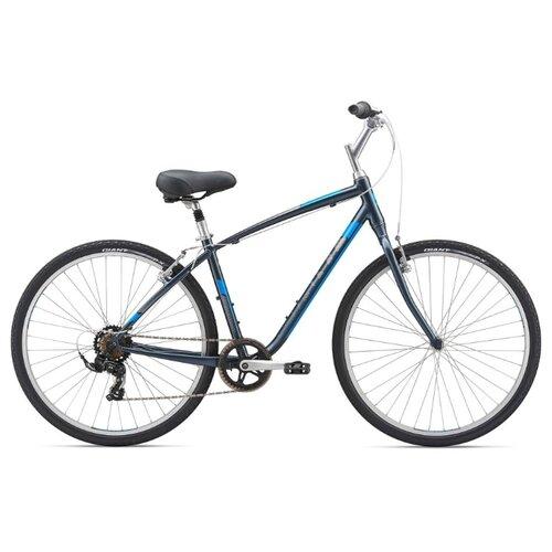 Городской велосипед Giant велосипед giant xtc advanced 27 5 1 5 ltd 2016