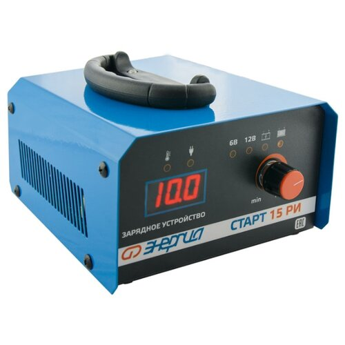 Зарядное устройство Энергия зарядное