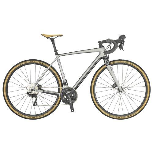 Шоссейный велосипед Scott велосипед scott spark 700 sl 2015