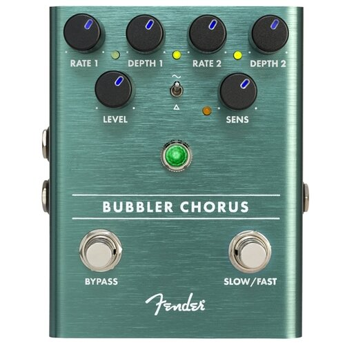 Fender Педаль Bubbler Analog