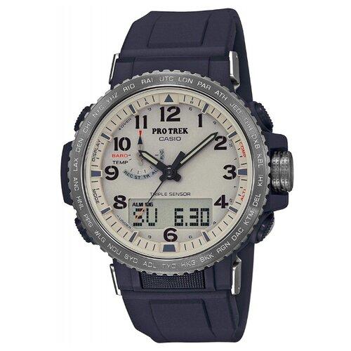 Наручные часы CASIO PRW-50Y-1B casio prw 1300 1v