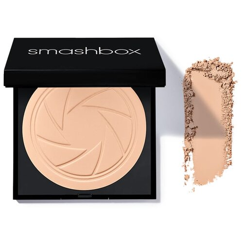 Smashbox Компактная пудра Photo smashbox halo highlighting wand