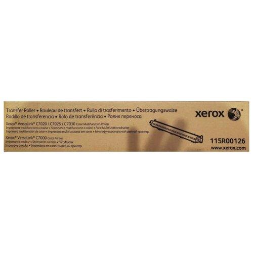Фото - Ролик переноса Xerox 115R00126 ролик rothenberger 70057d
